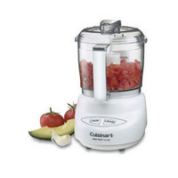 Cuisinart® Mini-Prep® Plus 3-Cup Food Processor