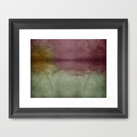 Splat Framed Art Print by Susan Weller | Society6