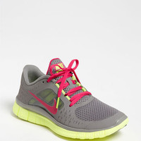 Nike 'Free Run 3' Running Shoe (Women) | Nordstrom