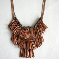 Remigial Necklace | Spartan