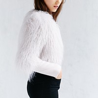 Kimchi Blue Faux Fur Dancer Jacket - Urban Outfitters