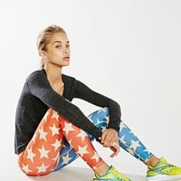 Teeki Star Power Legging - Urban Outfitters