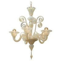 Venetian Chandelier | Pieces