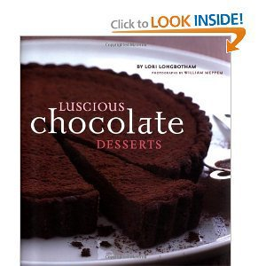 Luscious Chocolate Desserts [Hardcover]