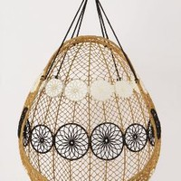 Knotted Melati Hanging Chair-Anthropologie.com