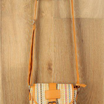 Picnic Park Satchel Bag