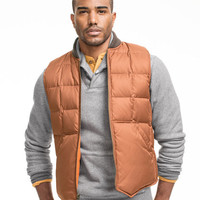 Signature Quilted Down Vest: Outerwear | Free Shipping at L.L.Bean