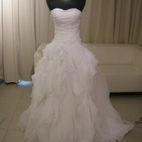 Designer Inspired Wedding Dress- Diana