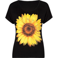 FULL TILT Daisy Womens Tee 196929100 | Clothing | Tillys.com