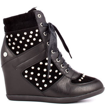 Blink - Adnee Studded - Black