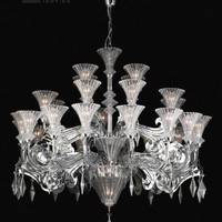 PLC Lighting 81989 - Zsa Zsa Modern / Contemporary Chandelier PLC-81989