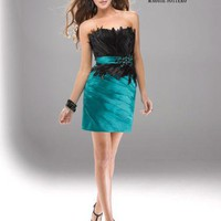 Flirt PF5110 at Prom Dress Shop