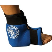 Pro Ice Ankle Cold Therapy Wrap. Consistent Temperature & Ultimate Relief. PI500