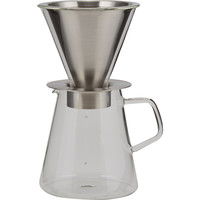 Carat Coffee Dripper & Pot Set
