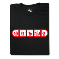 Periodic NiNTeNdO