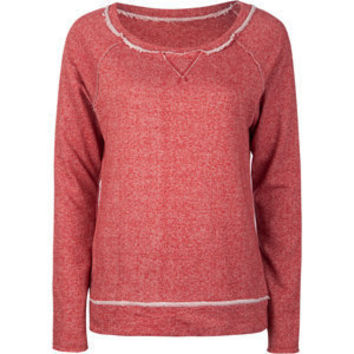 FULL TILT Essential Cut Seam Womens Sweatshirt 186214300 | Sweatshirts & Hoodies | Tillys.com