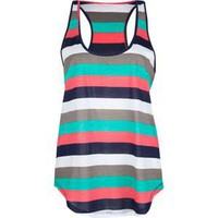 FULL TILT Essential Stripe Womens Tank 193479549 | Tanks &amp; Camis | Tillys.com