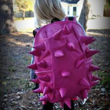 Dinosaur Spike Backpack by MadPax