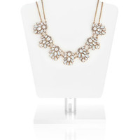 5th Avenue Pearl Embellished Necklace | Multi | Accessorize