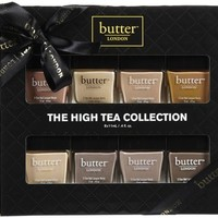 butter LONDON The High Tea Collection - Free Shipping