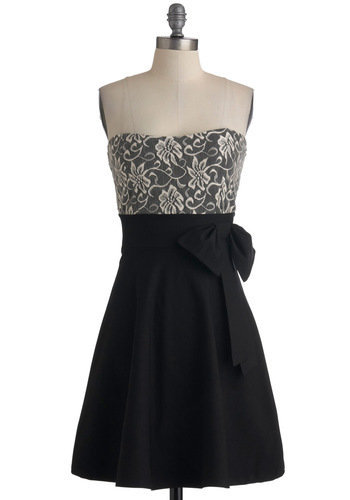Over and Overture Dress | Mod Retro Vintage Dresses | ModCloth.com