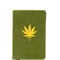 Little Green Book of Weed in Fun & Games Sale