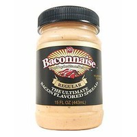 Baconnaise: Amazon.com: Grocery & Gourmet Food