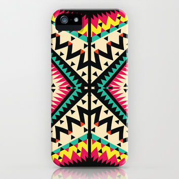 Tribal iPhone & iPod Case by Ornaart | Society6