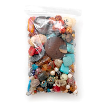 treasure bead medley - Search Results