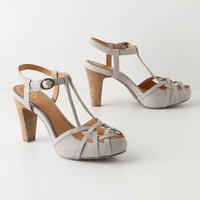 Parabola Heels - Anthropologie.com