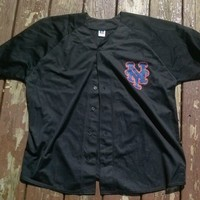 Mets Mesh Jersey Russel Athletic size XL MLB Baseball