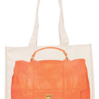Fest Mini Together Bag, Orange