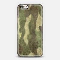 Dirty Camo iPhone 5s case by Bruce Stanfield | Casetify