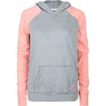 BILLABONG Simple Side Womens Hoodie 195919706 | Sweatshirts & Hoodies | Tillys.com