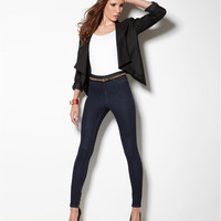 HUE Original Jeans Leggings Daywear Hosiery 13316 at BareNecessities.com
