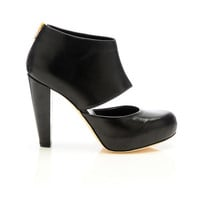 Loeffler Randall - SHOP - Yvette cut-out bootie