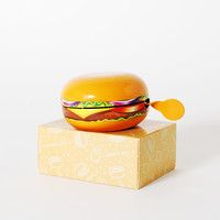 Fast Food Burger Bike Bell | HOTTT.COM