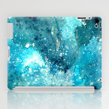 Galaxy  iPad Case by rskinner1122