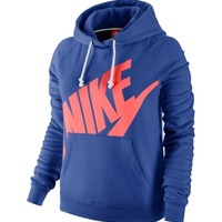 Nike Women's Rally Futura Hoodie - Dick's Sporting Goods