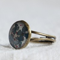 Ariane  Ring by aliette on Etsy