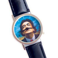 Salvador Dali Watch :: Home & Office :: the mental_floss store