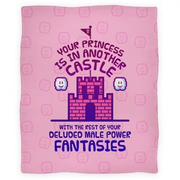 Your Princess Is In Another Castle | HUMAN