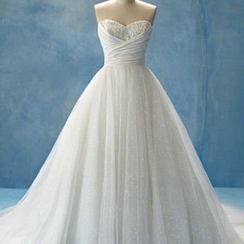 Alfred Angelo... Cinderlla Style 205