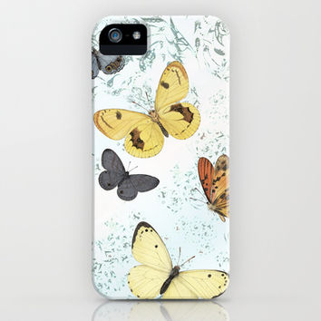 End of Summer iPhone & iPod Case by anipani