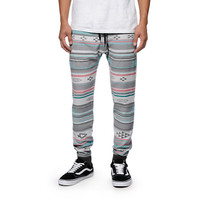 A-Lab Pillage Aztec Jogger Pants