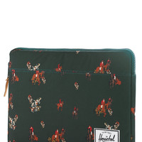 Herschel Supply Co. Folk Art Dressage for Success Laptop Sleeve - 15