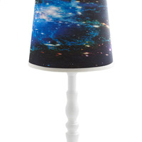 ModCloth Cosmic Guiding Lightyears Lamp