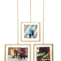 ModCloth Dorm Decor You Should've Sheen It Wall Frame Set