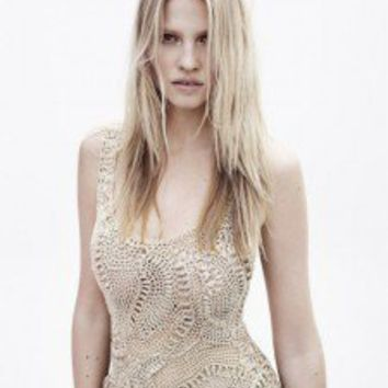 Lara Stone | Vogue Netherlands Vogue Netherlands 3 – Who What Wear.com - Official Blog