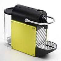 "Nespresso ""Pixie"" Espresso Maker, Electric Lime - Kitchen - Bloomingdales.com"